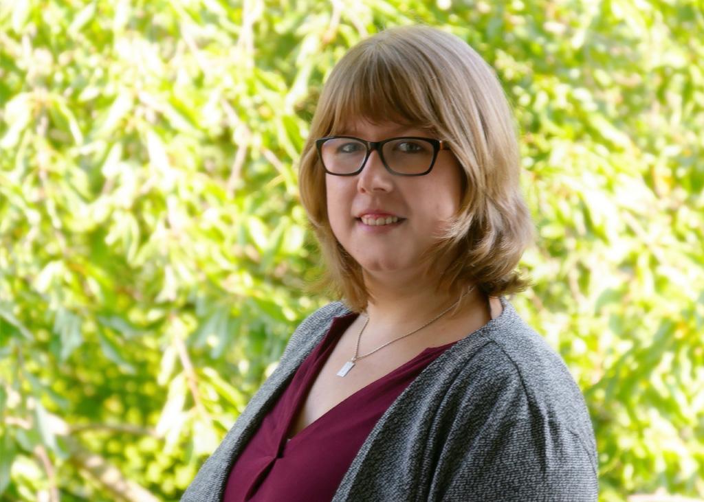 Kathrin Ditzel