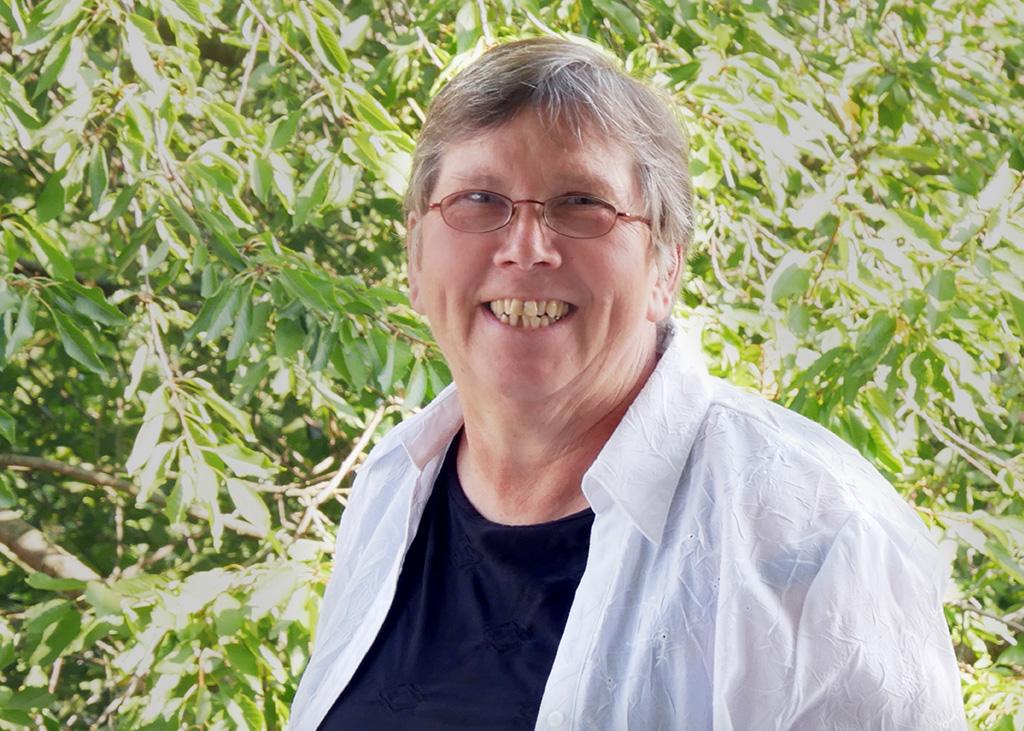 Margrit Käseberg